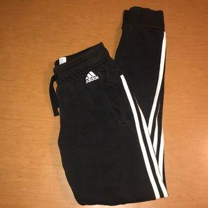 Adidas Sweatpants size XS